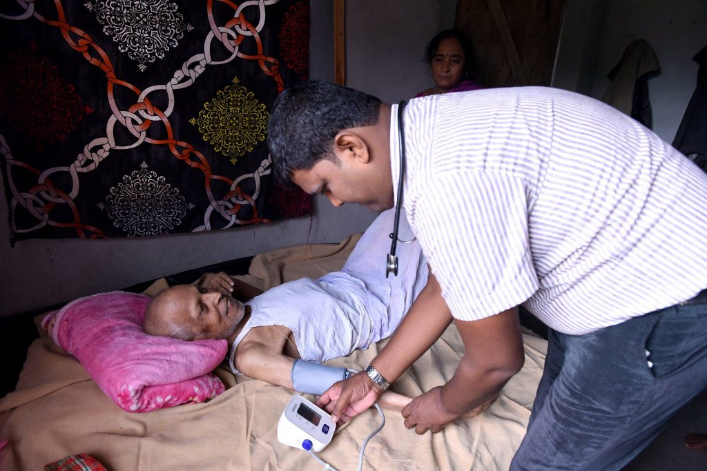 Nepal Hospice and Palliative Care
