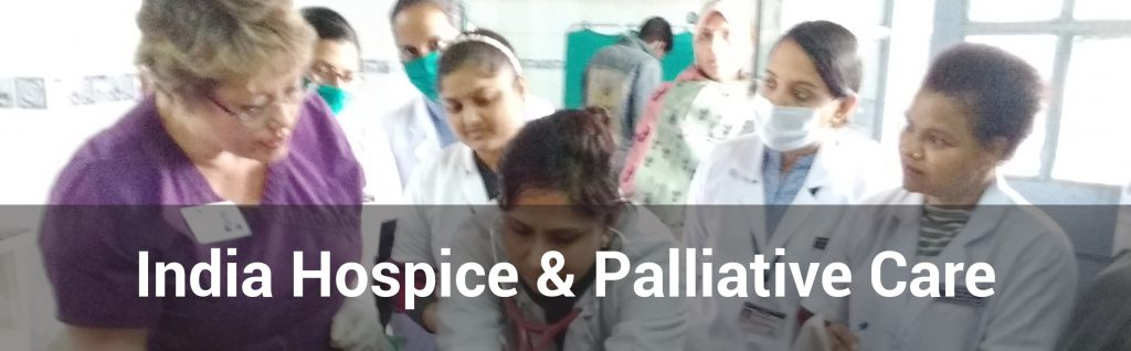 India Hospice & Palliative Care